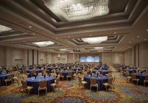 Marriott on the Falls Ballroom